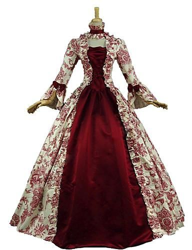 1520fcf12c Vintage Rococo Victorian Halloween Costume – Baby R  All