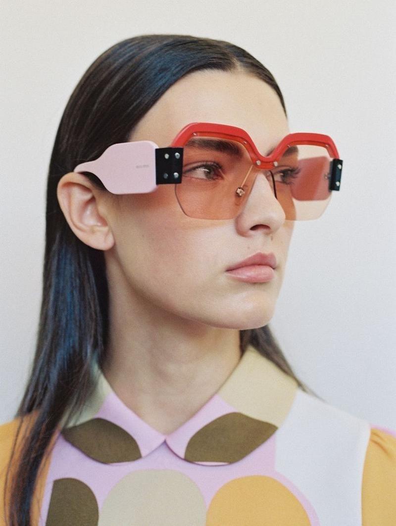 Miu Miu Sorbet sunglasses 8gZTRfH