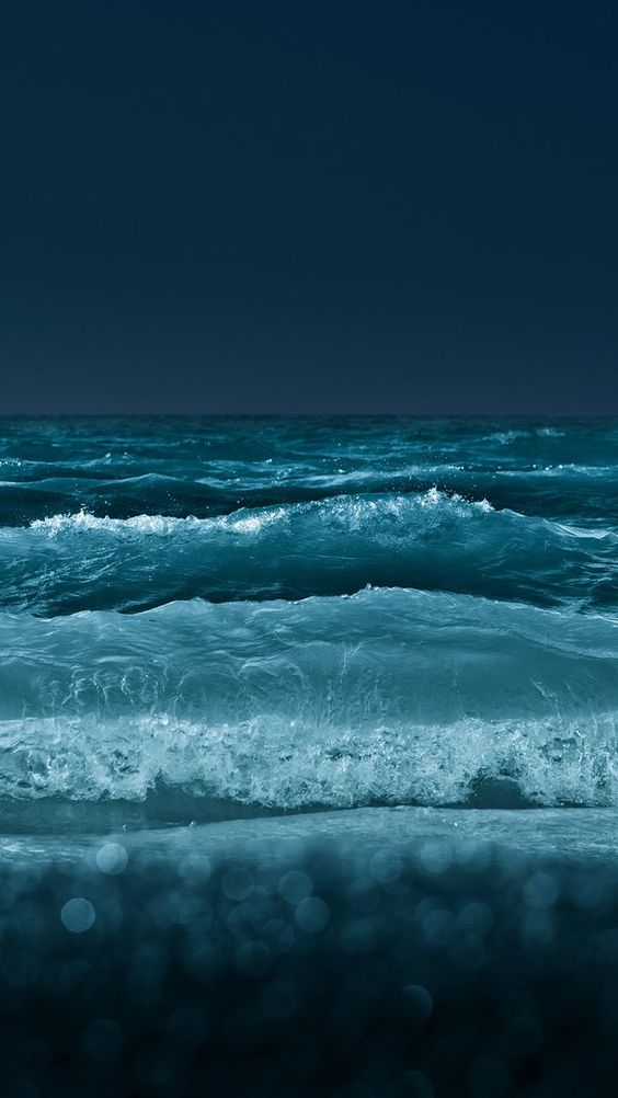 Sea Photography To Bring You Closer To The Wondrous World Of Oceans - Bored Art
