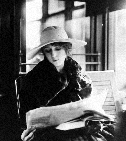 "marypickfords: "" Mary Pickford, California 1918. """