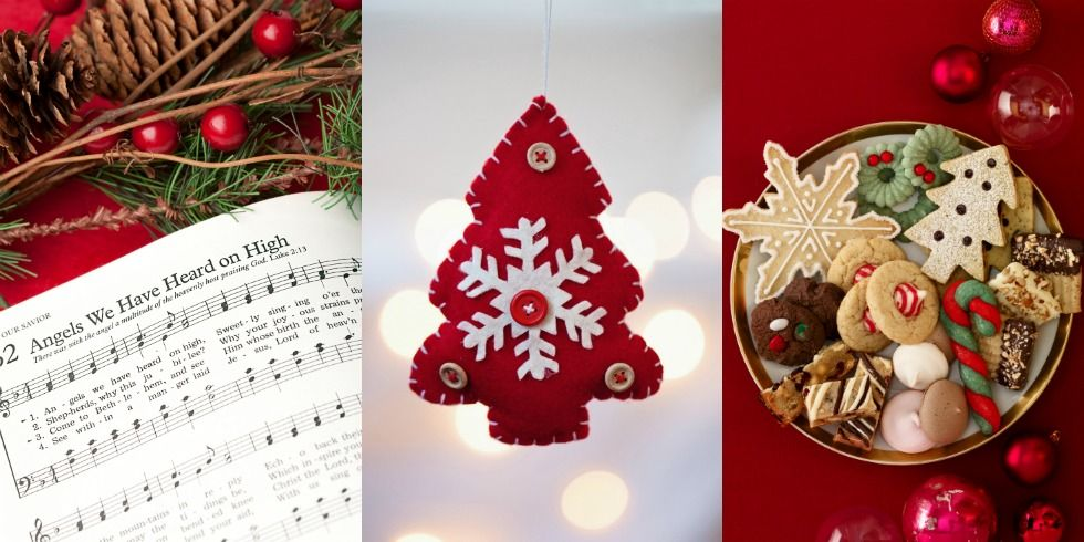 Christmas Eve Party Ideas For Family Part - 19: U0027Tis The Season... To Throw Amazing Christmas Parties! We Love The