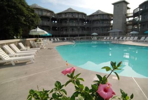 Peppertree Atlantic Beach By Patton Hospitality North Carolina This Property Offers Direct Access Along With Indoor
