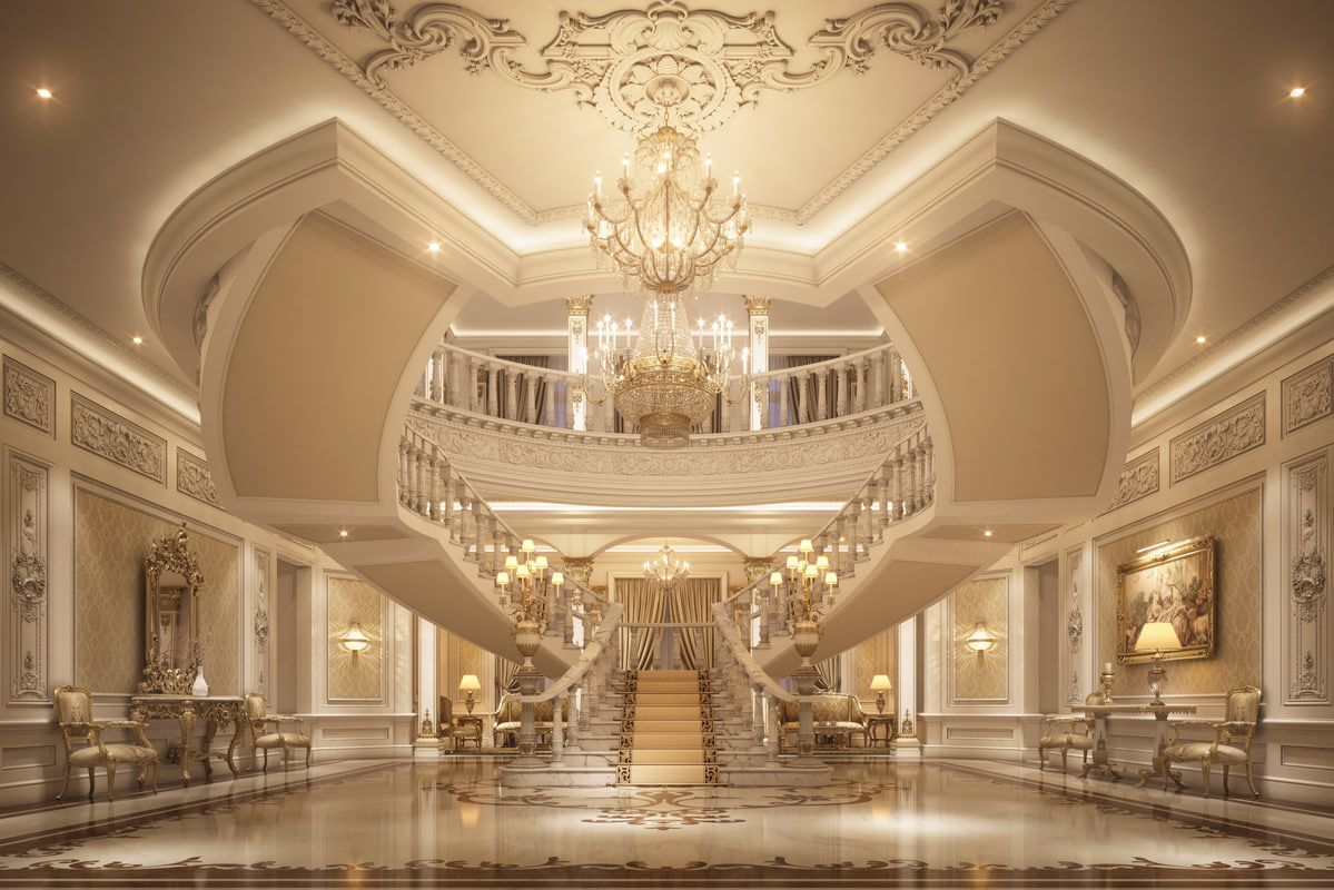 Pin By Sauffhia Rosier On Dresses In 2020 Luxury Living Room Entrance Luxury