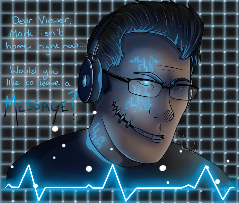 A computer virus…
