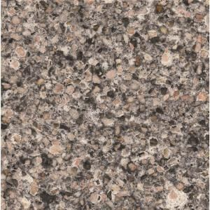 Digital Art Gallery Quartz Countertop Sample in Rosa at The Home Depot bathroom countertop