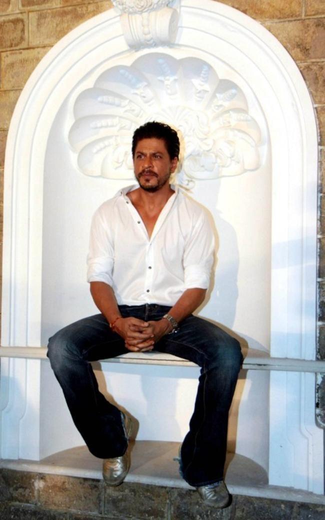 Pin on SRK