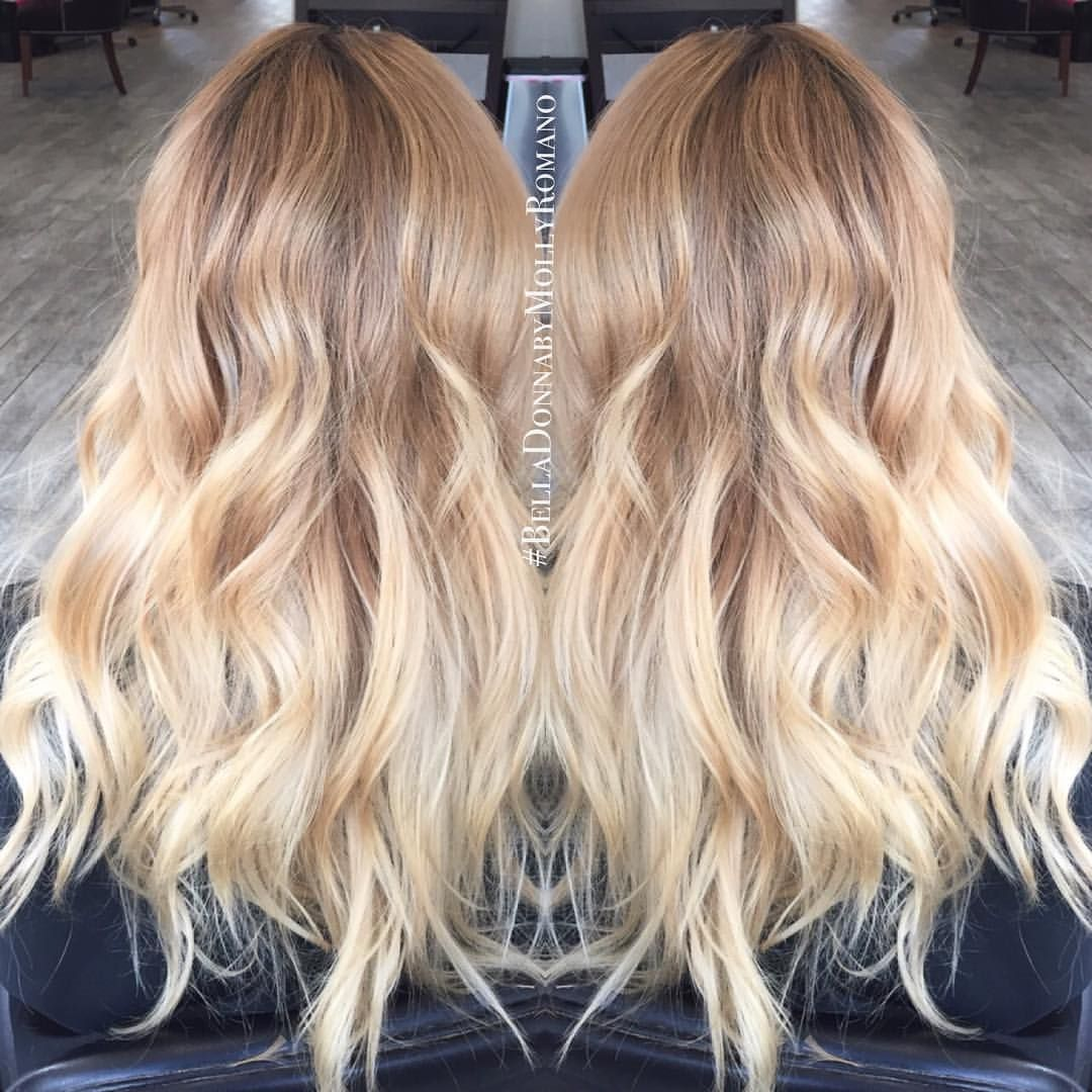 Molly romano on instagram ucbohemian blonde boho blonde