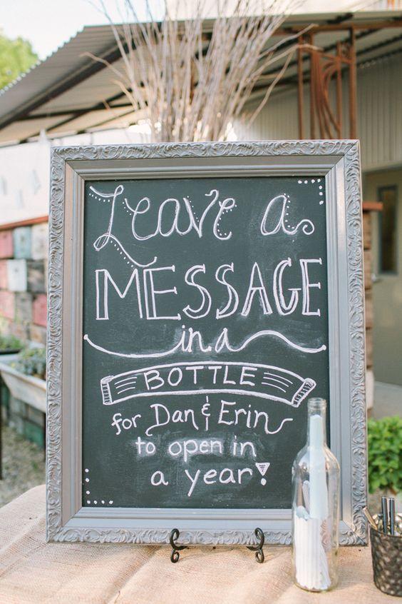 40 Chalkboard Wedding Ideas To Steal Immediately Country Weddings