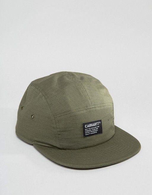 b9face8fe00 Carhartt WIP X Starter Cap 5 Panel Hill | Headwear | Baseball hats ...