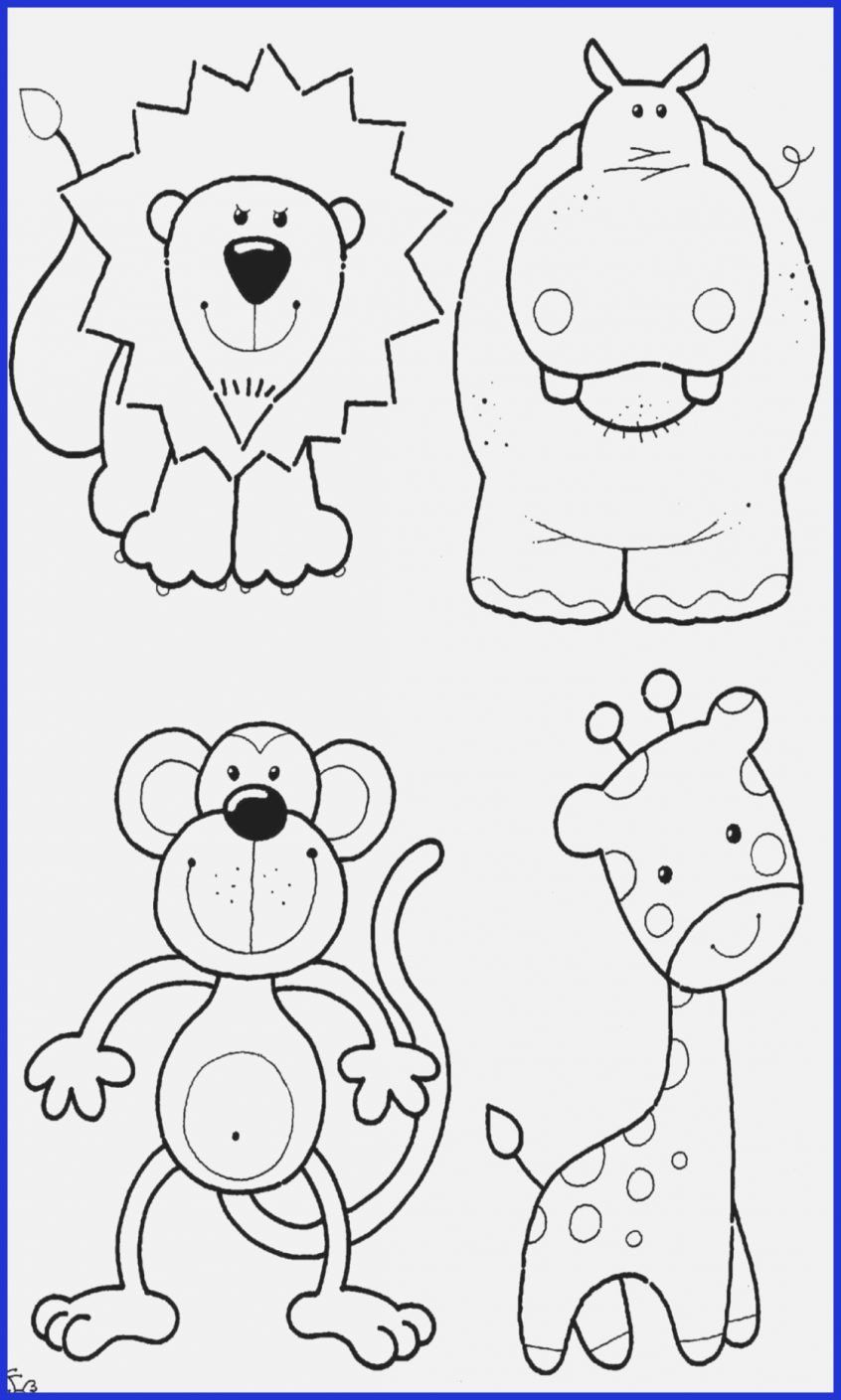 Printable Zoo Animal Coloring Pages Coloring Pages Coloring Page Pages Zoo Animals Book And In 2020 Zoo Animal Coloring Pages Monkey Coloring Pages Zoo Coloring Pages