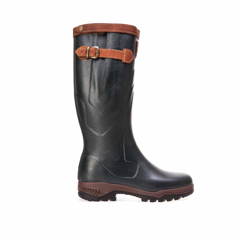 2 Trophee Rubber Parcours Aigle Bronze Shoes Boots S4n4txqPw
