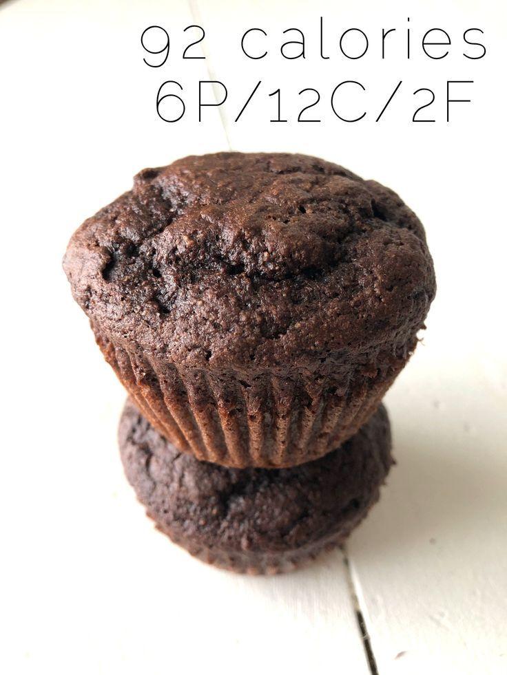 Photo of Macro Love Brownies – Macrostax
