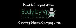 Body by vi best life style change ever!