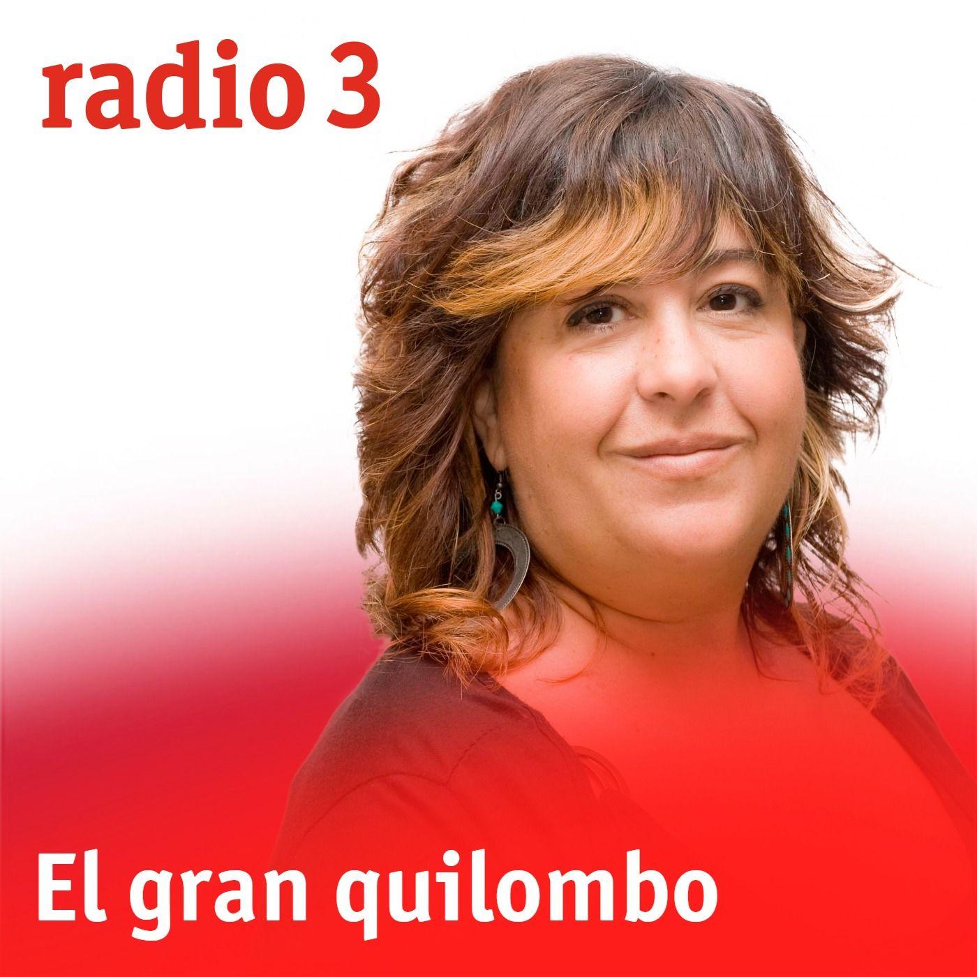 El gran quilombo - Ven al mercat reina! - 19/09/15, El gran quilombo  online, completo y gratis en RTVE.es A la Carta. Todos los programas de El gran quilombo online en RTVE.es A la Carta