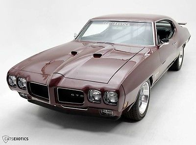 Pin by Shippers Central Inc. on Pontiac Cars & Trucks