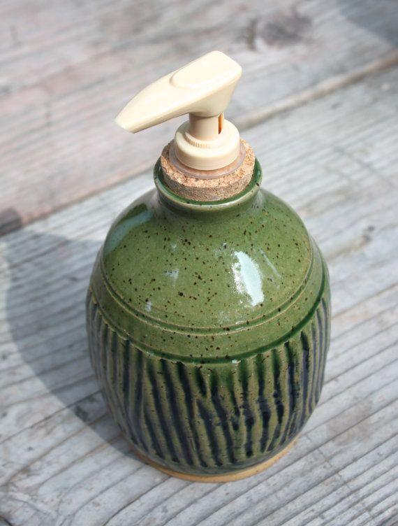 Soap Dish Ceramic Handmade Pottery