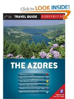 Azores Travel Pack, 3rd (Globetrotter Travel Packs) by Terry Marsh. $10.41. Publication: March 19, 2013. Publisher: Globetrotter; Third edition (March 19, 2013). Series - Globetrotter Travel Packs. Author: Terry Marsh