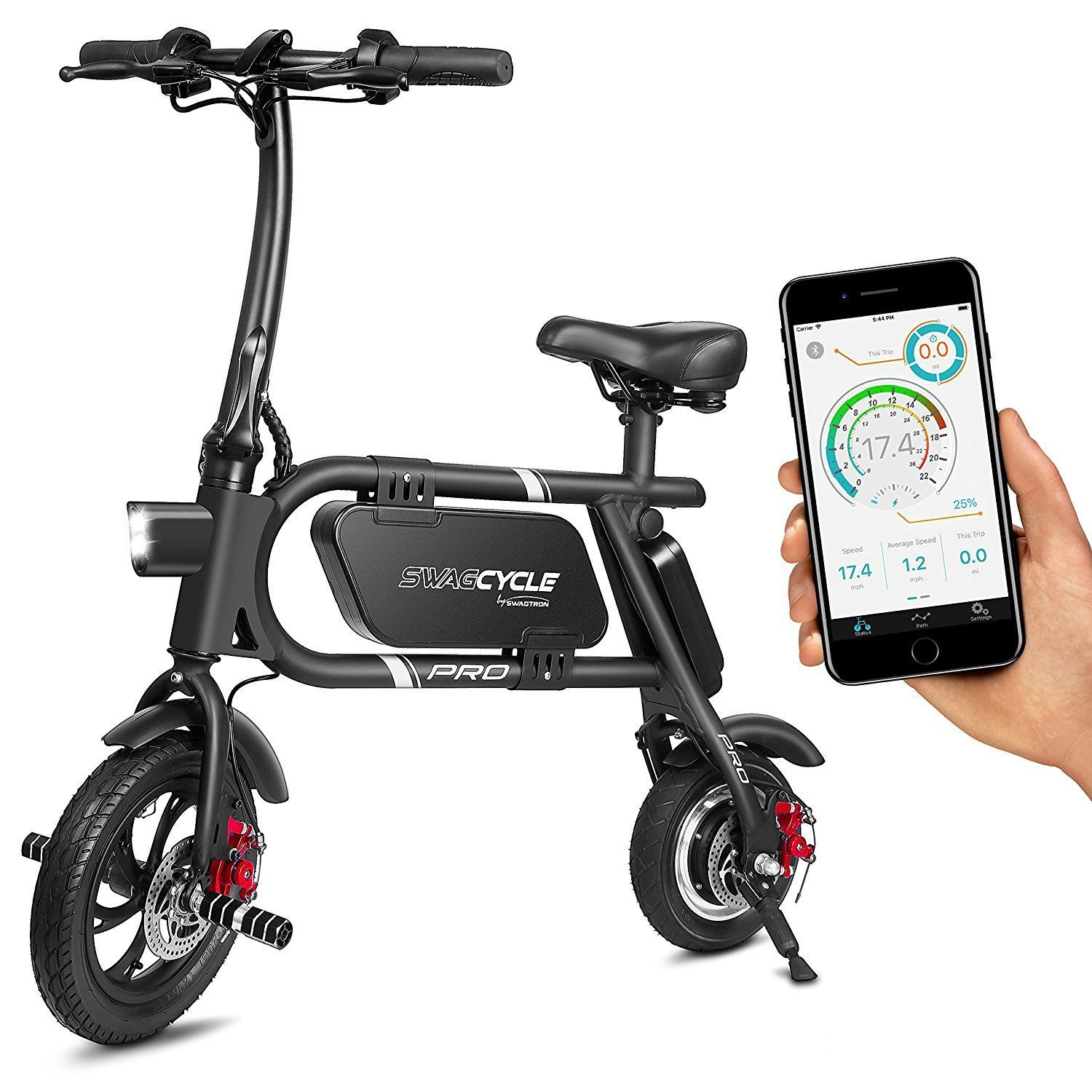 6 Best Budget Foldable Electric Bikes For 2019 Foldable Electric Bike Electric Bike Powered Bicycle