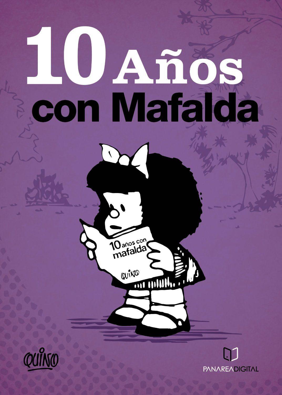 10 A OS CON MAFALDA ($5 99) | My Favorite Kindle Books 2014