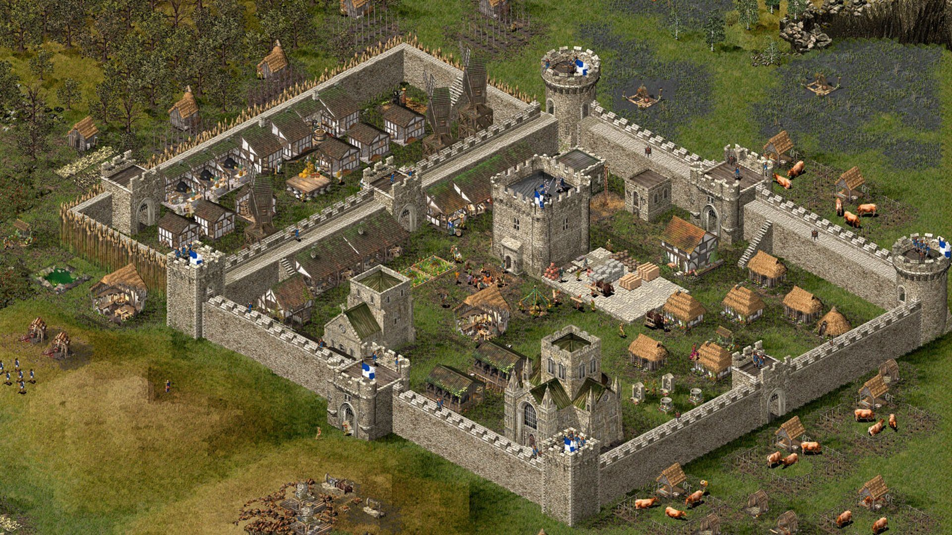 Roll20 And Stronghold Kingdoms Subject To Security Breach Real