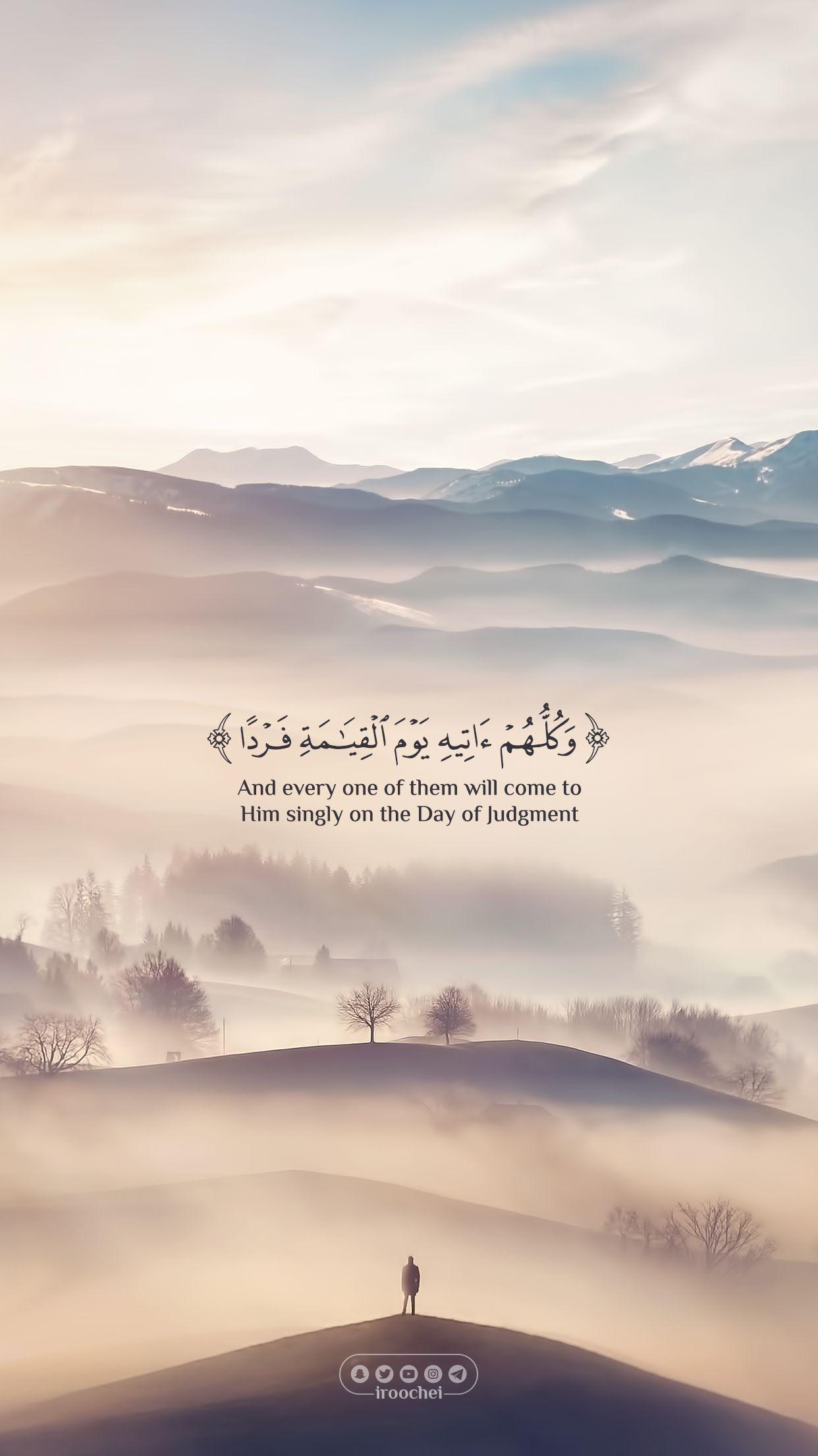 Beautiful quran quotes ...