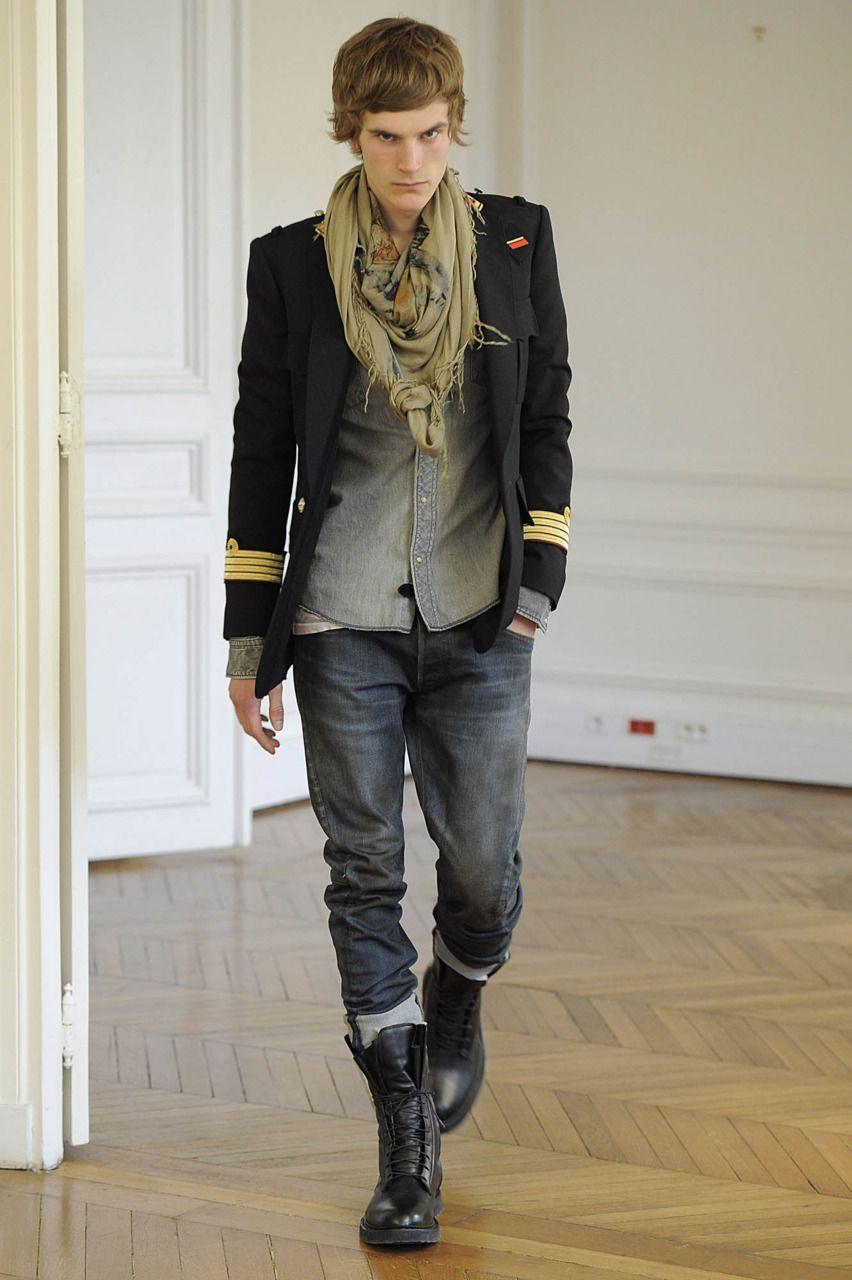 Grunge Clothing For Men