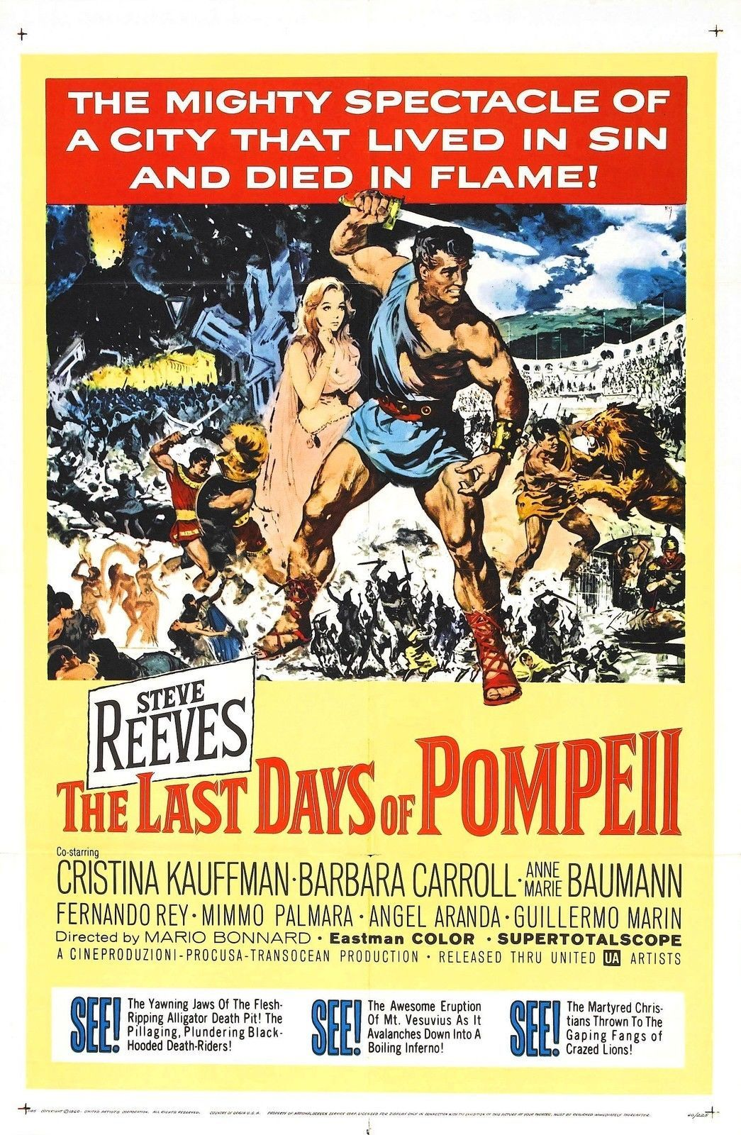 Download The Last Days of Pompeii Full-Movie Free