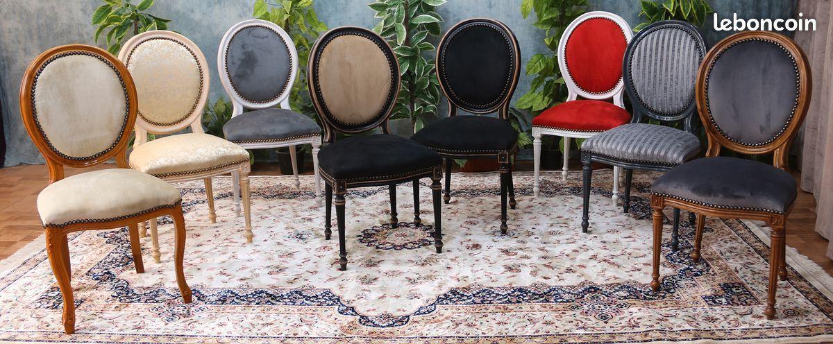 Nous Proposons La Fabrication Sur Mesure De Chaises Medaillon De Style Louis Xvi Fauteuil Medaillon De Style Louis Xv En 2020 Chaise Medaillon Chaise Chaise Baroque