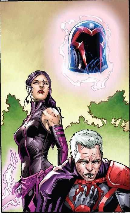 Magneto vs Psylocke | Geeking out | Psylocke, Marvel