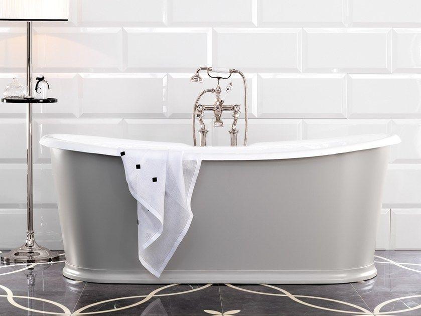 Vasca Da Bagno Krion : Regal colors collection by devon devon vasca da bagno centro