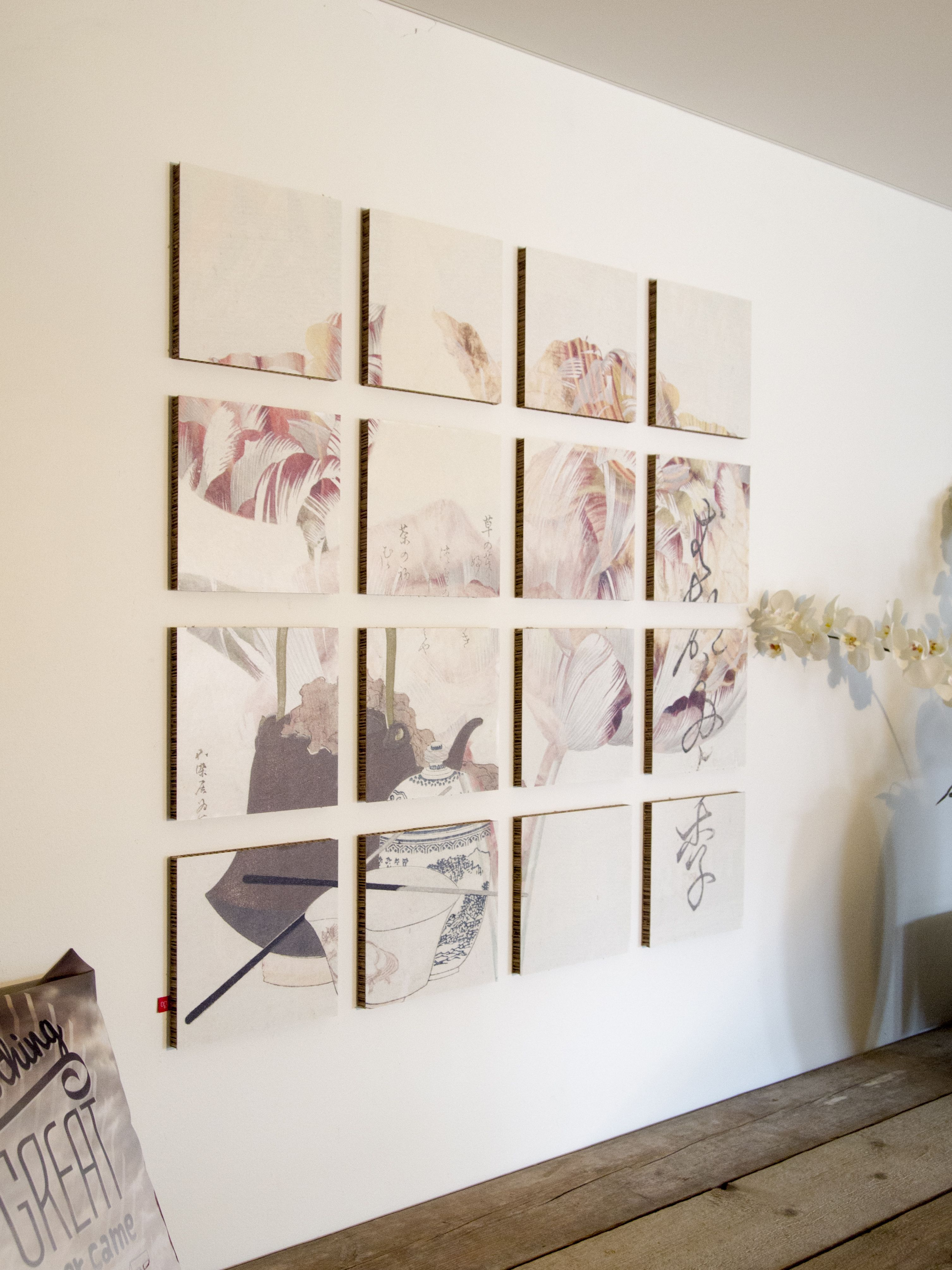 wanddecoratie slaapkamer - Google zoeken - Slaapkamer | Pinterest ...