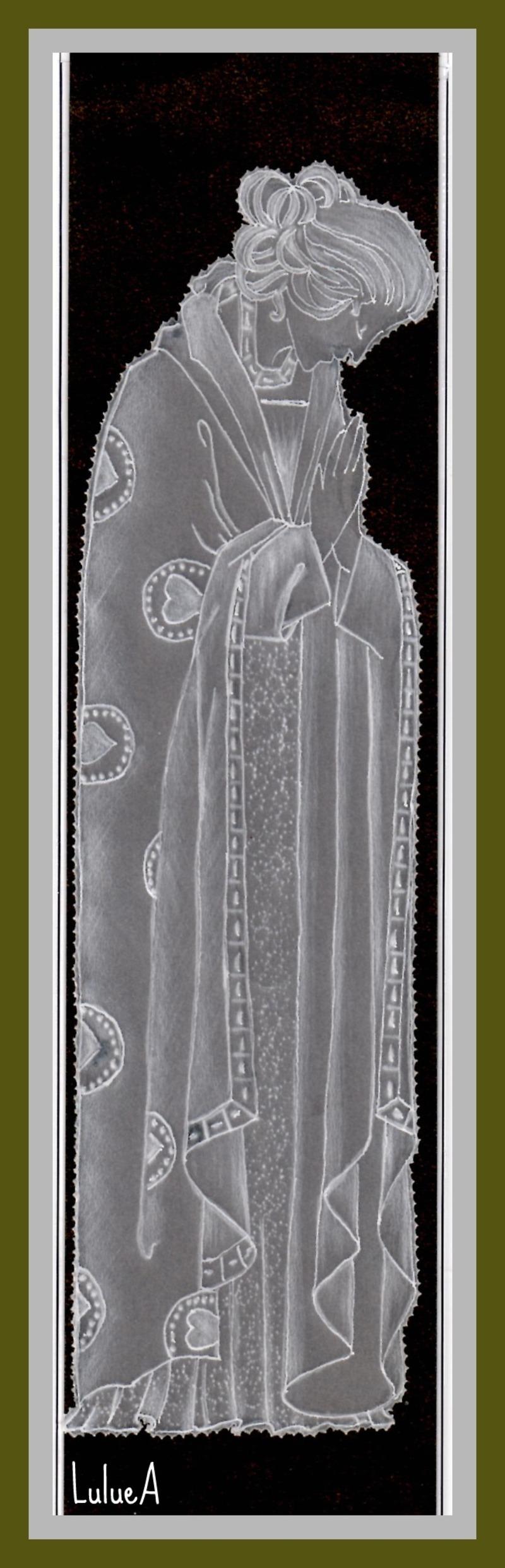 Épinglé par Елена Лев sur Vellum Pergamano Parchment
