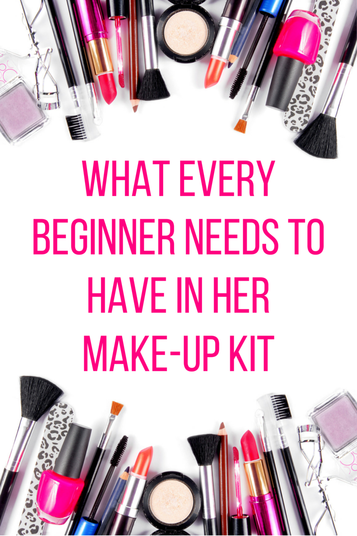 Everything You Need In A Makeup Kit For Beginners Makeup Kit Essentials Professional Makeup Kit Makeup Artist Kit