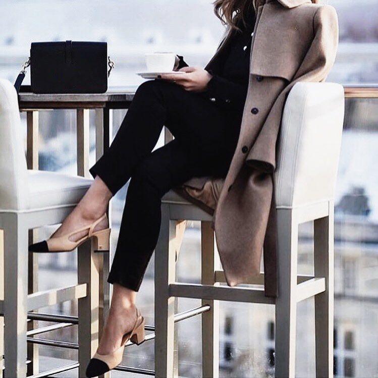 Pin On Lady Boss Style