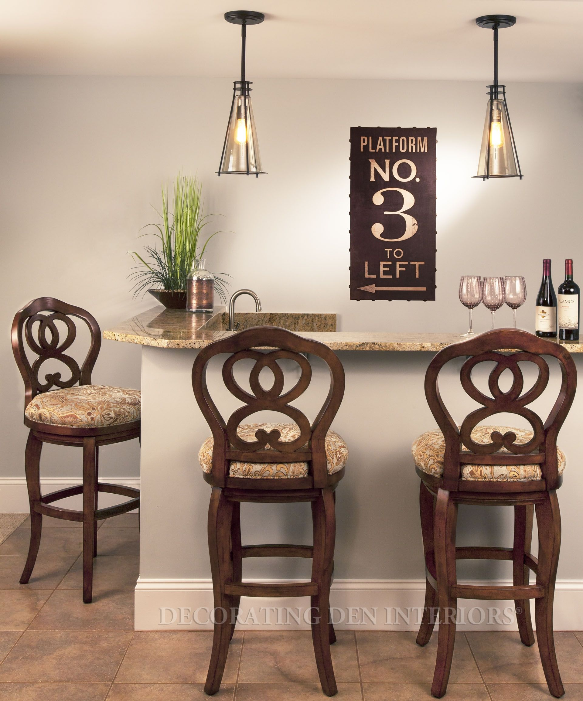 Pincpi Interiors  Decorating Den Interiors On Basement Reno Awesome Basement Dining Room Decorating Design