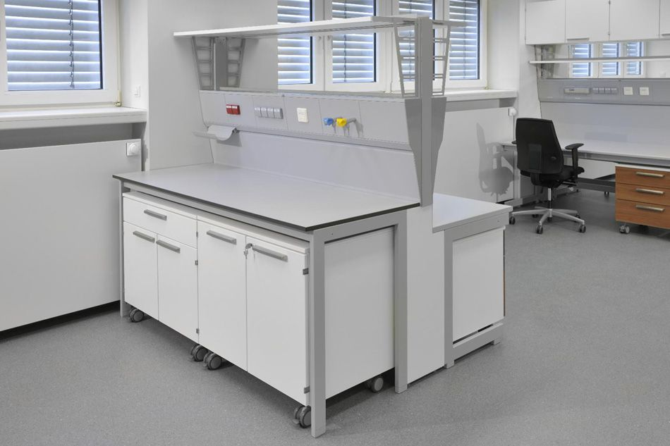Mobili odontoiatrici ~ Lab laboratory techshop pinterest labs clinic design and