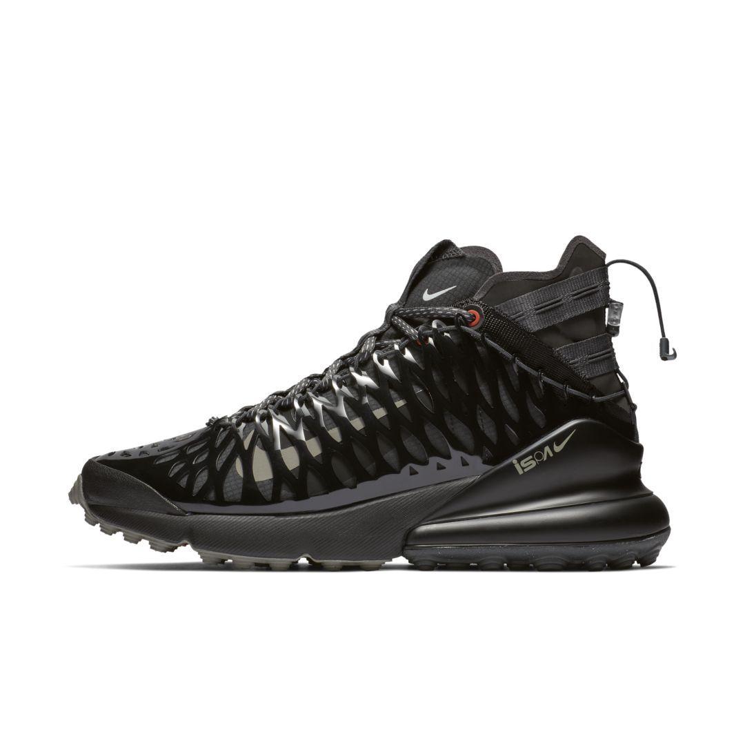 design intemporel 35526 c2e05 Nike Air Max 270 ISPA Men's Shoe Size 8.5 (Black) in 2019 ...