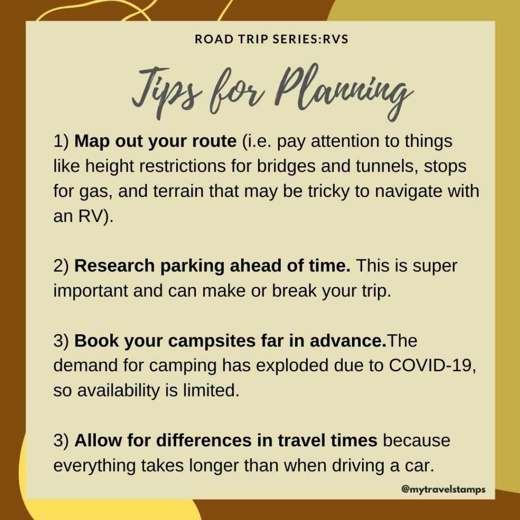 Are Rv Road Trips The Next Big Thing Here S What You Need To Know My Travel Stamps Rv Road Trip Road Trip Travel Stamp