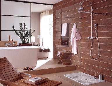 Badfliesen Ideen Fur Jeden Geschmack Badezimmer Design Kleines Badezimmer Umgestalten Traumhafte Badezimmer