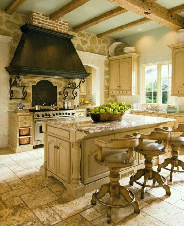 Coole Küchen 30 coole küchen designs tile flooring kitchens and ranges