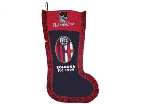 Balanzone calza befana calza befana in tessuto rosso blu for Befana disegno