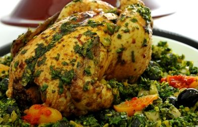 Lebanese recipes chicken tajine recipe middle eastern food lebanese recipes chicken tajine recipe forumfinder Image collections