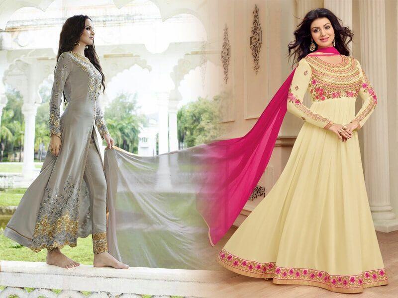 Amazing Fancy Dresses