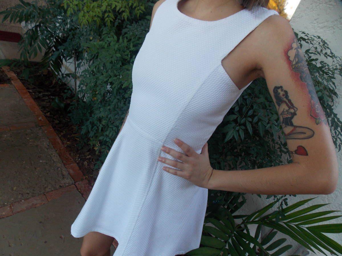 Compre Vestido Feminino Antix Usado no enjoei  p Vestido da marca antix,  super confortável, ele marca bem .... Código  16939612 dd82a62b42