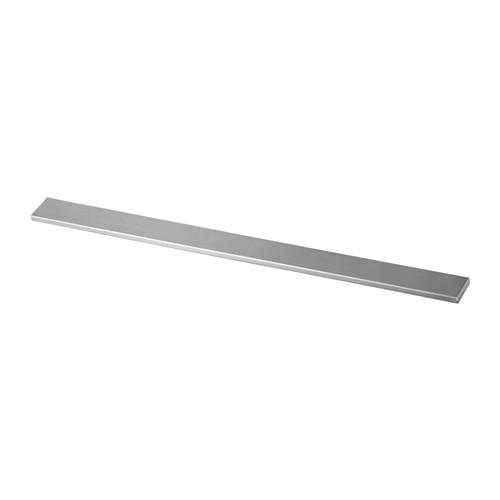Ikea Kitchen Hanging Rail: RIMFORSA Rail, Stainless Steel
