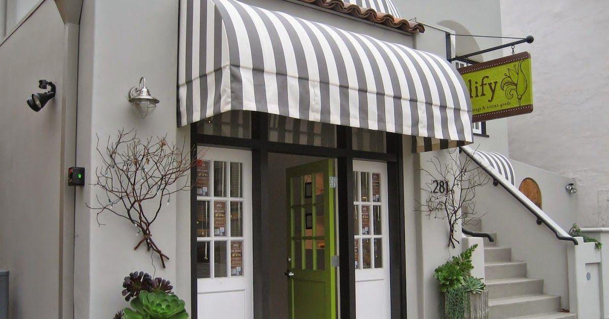 Canopy Kain Sunbrella Depok Canopy Design House Entrance Canopy