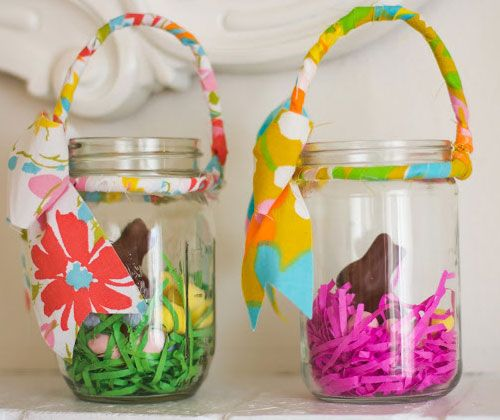 Click pic for 40 easter gifts in a jar bunnies in baskets click pic for 40 easter gifts in a jar bunnies in baskets homemade gifts negle Images