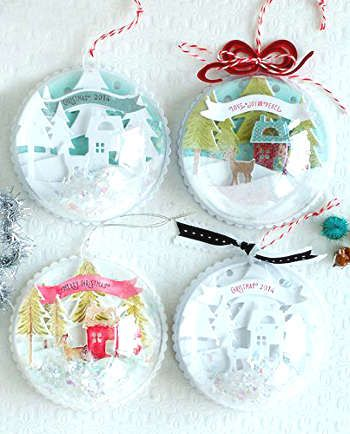 Décoration de Noël en ligne, 10 trucs à acheter!   Créations à