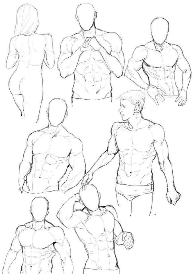 Ares Aesthetic | Exo | Pinterest | Anatomy, Drawings and Pose