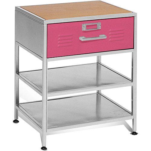 Best Mix N Match Locker Nightstand Furniture Nightstand 400 x 300